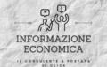 INFORMAZIONE ECONOMICA