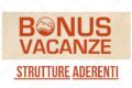 Bonus vacanze-strutture che lo accettano