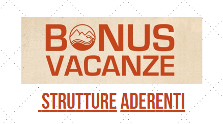 bonus vacanze strutture